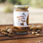 Manteiga de Amêndoa do Algarve CREMOSA (300g)