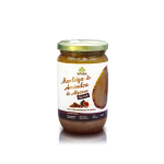 Manteiga de Amêndoa do Algarve FIGO E CANELA (300g)